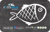 Extra Balık Pişiricisi