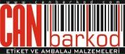 Can Barkod Etiket ve Ambalaj Malzemeleri