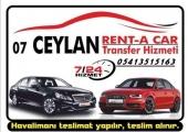 Ceylan Rent a Car