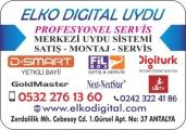 Elko Dijital Uydu ve Teknik Servisi
