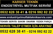KarSer Teknik Endüstriyel Mutfak Servisi