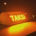 Taksi hizmetleri