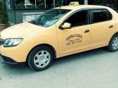 Terminal Mahallesi Taksi